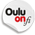 Oulu on-logo